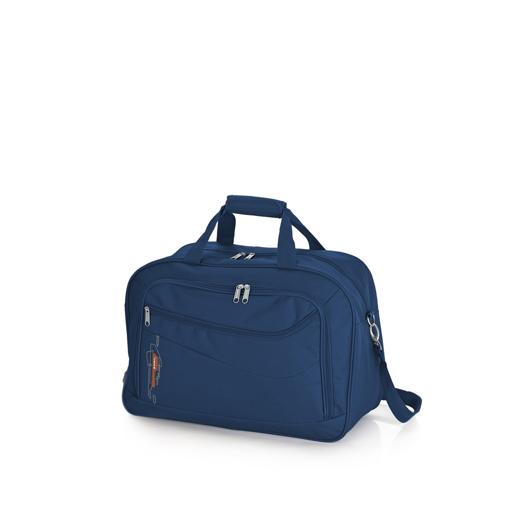 Gabol Week bolso de viaje azul