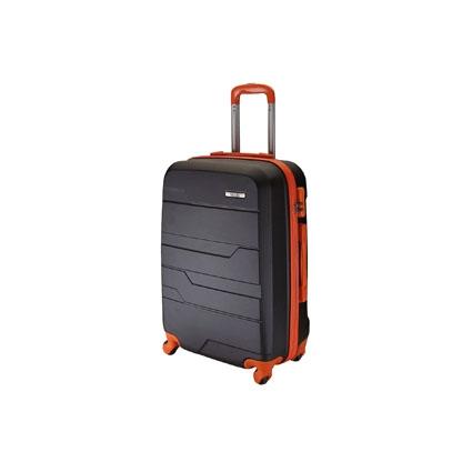 Talento Rap maleta cabina 4R - negro
