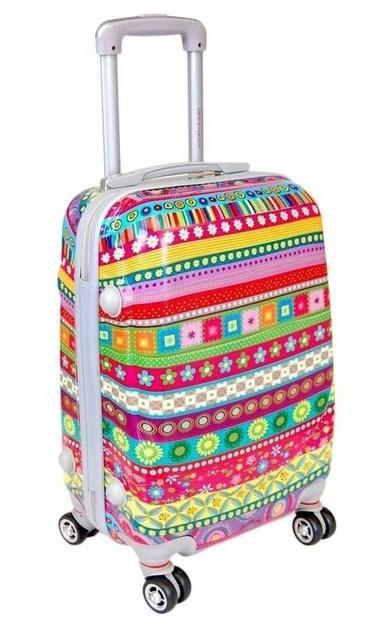 Greenwich Mumbai maleta cabina 4R