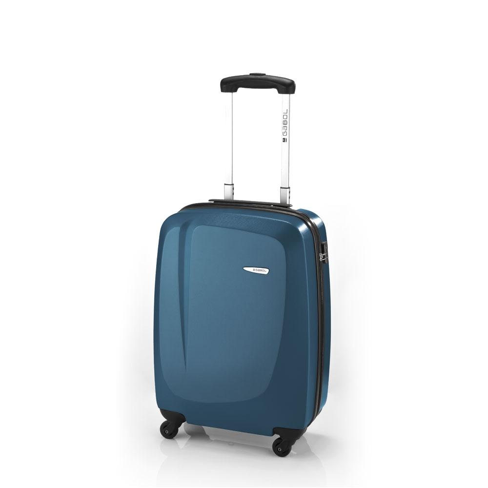 Gabol Line maleta cabina 4R azul