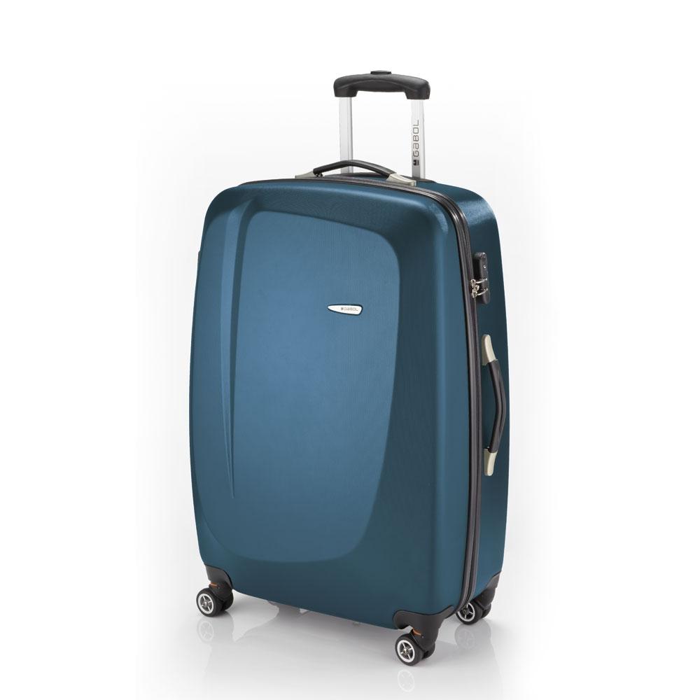 Gabol Line maleta grande 4R azul