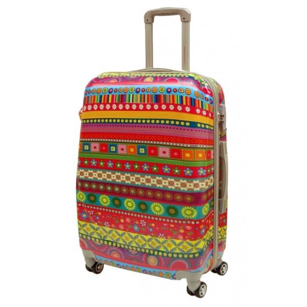 Greenwich Mumbai maleta grande 4R